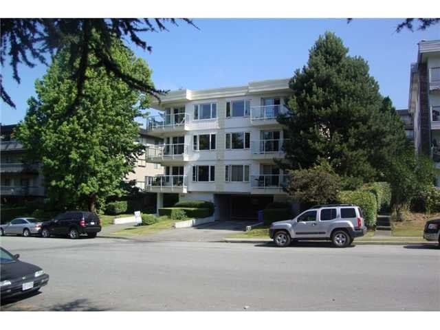 Beverly Court   --   320 W 2nd Street - North Vancouver/Lower Lonsdale #1