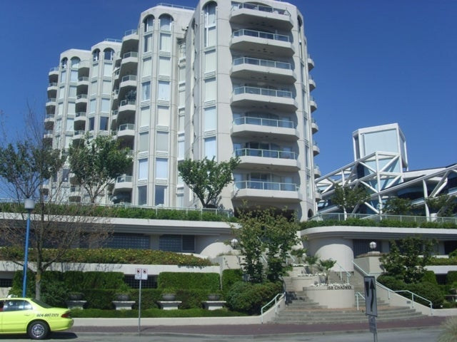 Chadwick Court   --   168 CHADWICK CT - North Vancouver/Lower Lonsdale #1