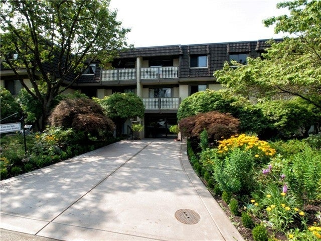 Shorecrest   --   307 W 2 ST - North Vancouver/Lower Lonsdale #1