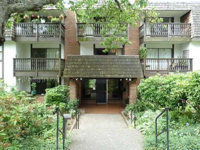 Thorncliff   --   357 E 2nd - North Vancouver/Lower Lonsdale #1