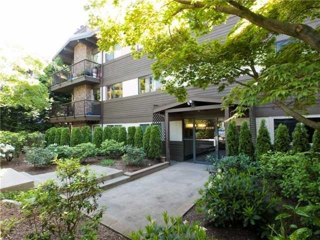 Harbour View   --   325 W 3rd - North Vancouver/Lower Lonsdale #1