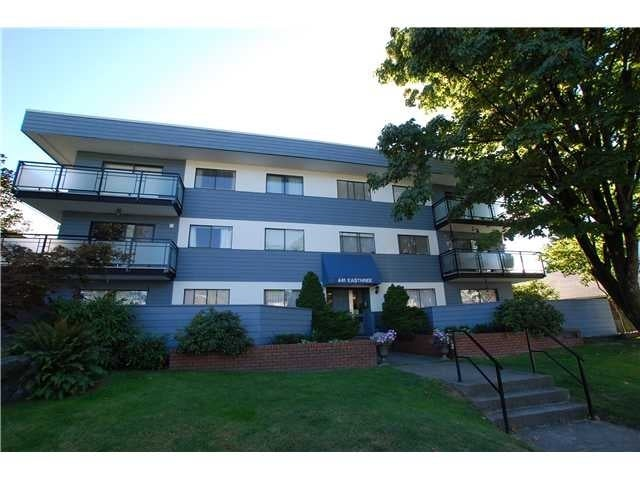 East Tree   --   441 E 3rd - North Vancouver/Lower Lonsdale #1