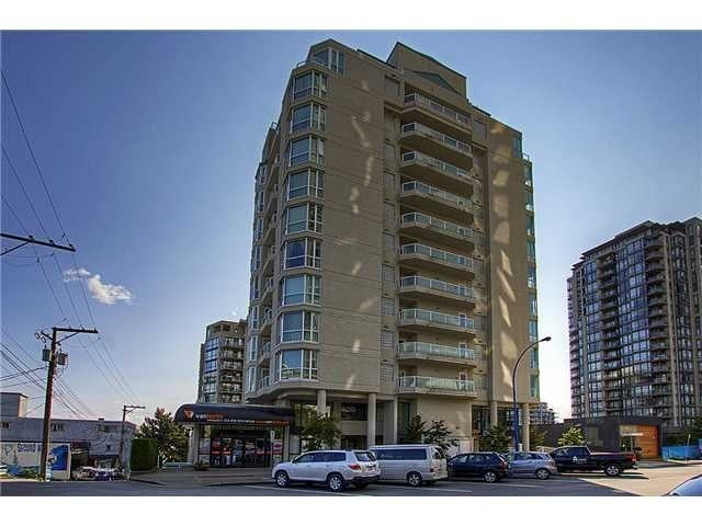Sailview   --   125 W 2 ST - North Vancouver/Lower Lonsdale #1