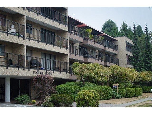 Portree House   --   330 E 1st - North Vancouver/Lower Lonsdale #1
