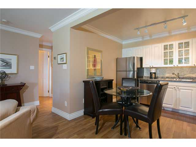 # 3208 33 CHESTERFIELD PL - Lower Lonsdale Apartment/Condo for sale, 1 Bedroom (V1072110) #7