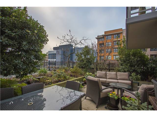 # 108 175 W 1ST ST - Lower Lonsdale Apartment/Condo for sale, 2 Bedrooms (V1098740) #13