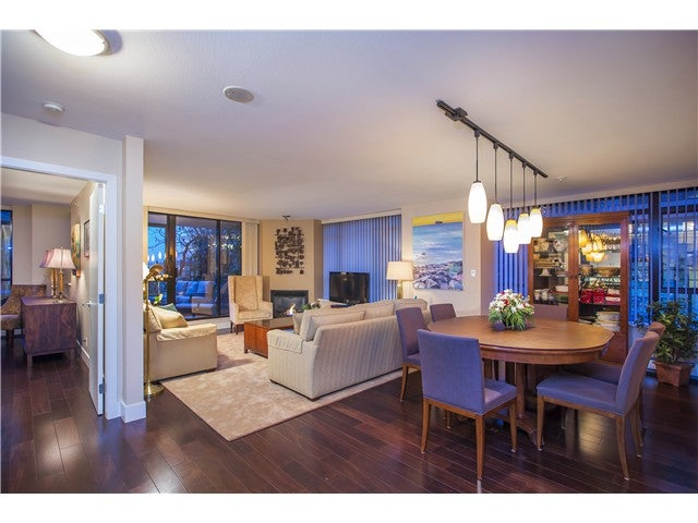 # 108 175 W 1ST ST - Lower Lonsdale Apartment/Condo for sale, 2 Bedrooms (V1098740) #4