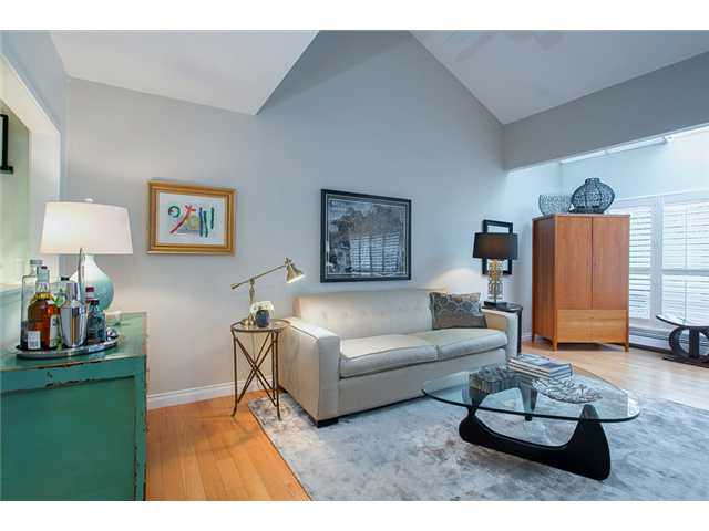 # 4102 33 CHESTERFIELD PL - Lower Lonsdale Apartment/Condo for sale, 1 Bedroom (V1115911) #10
