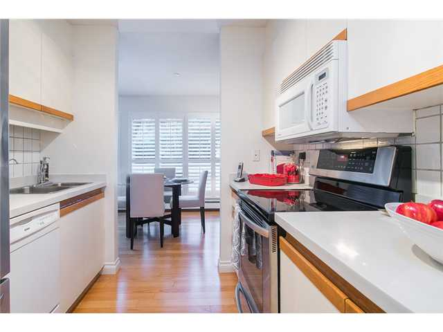 # 4102 33 CHESTERFIELD PL - Lower Lonsdale Apartment/Condo for sale, 1 Bedroom (V1115911) #4