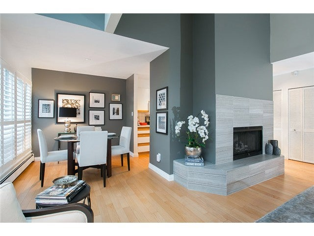 # 4102 33 CHESTERFIELD PL - Lower Lonsdale Apartment/Condo for sale, 1 Bedroom (V1115911) #7