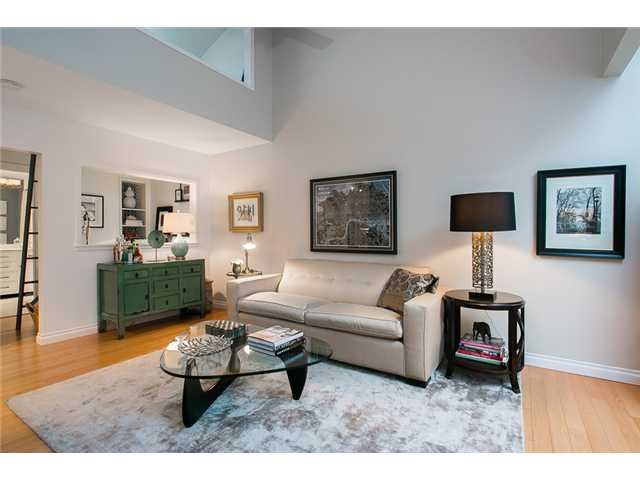 # 4102 33 CHESTERFIELD PL - Lower Lonsdale Apartment/Condo for sale, 1 Bedroom (V1115911) #9