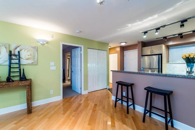 316 305 LONSDALE AVENUE - Lower Lonsdale Apartment/Condo for sale, 1 Bedroom (R2137216) #11