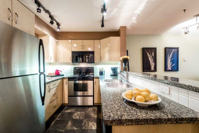 316 305 LONSDALE AVENUE - Lower Lonsdale Apartment/Condo for sale, 1 Bedroom (R2137216) #15