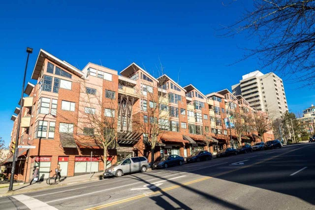 316 305 LONSDALE AVENUE - Lower Lonsdale Apartment/Condo for sale, 1 Bedroom (R2137216) #1