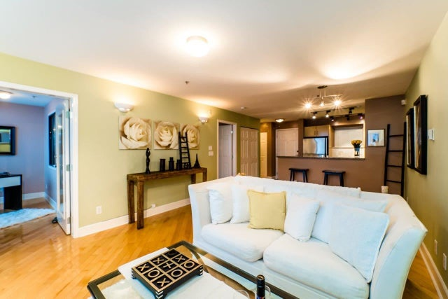 316 305 LONSDALE AVENUE - Lower Lonsdale Apartment/Condo for sale, 1 Bedroom (R2137216) #5