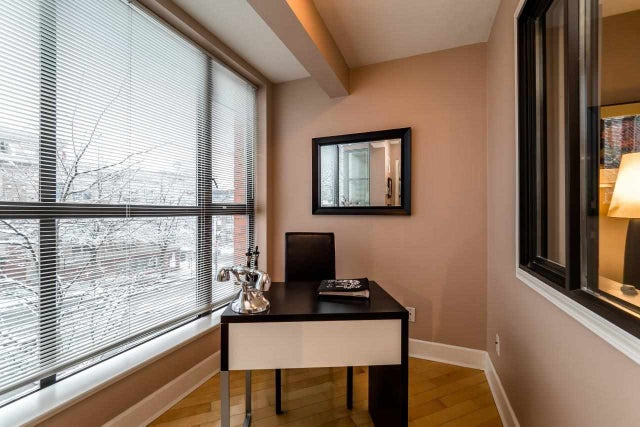 316 305 LONSDALE AVENUE - Lower Lonsdale Apartment/Condo for sale, 1 Bedroom (R2137216) #6