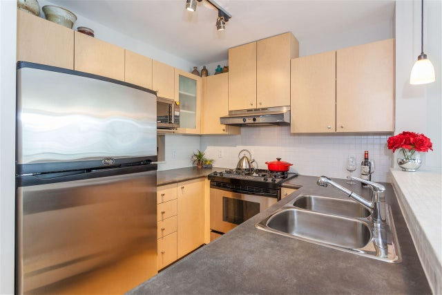 404 124 W 1ST STREET - Lower Lonsdale Apartment/Condo for sale, 1 Bedroom (R2154909) #2