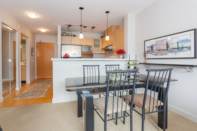 404 124 W 1ST STREET - Lower Lonsdale Apartment/Condo for sale, 1 Bedroom (R2154909) #4