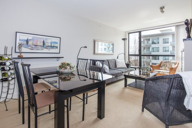 404 124 W 1ST STREET - Lower Lonsdale Apartment/Condo for sale, 1 Bedroom (R2154909) #5