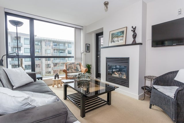 404 124 W 1ST STREET - Lower Lonsdale Apartment/Condo for sale, 1 Bedroom (R2154909) #6