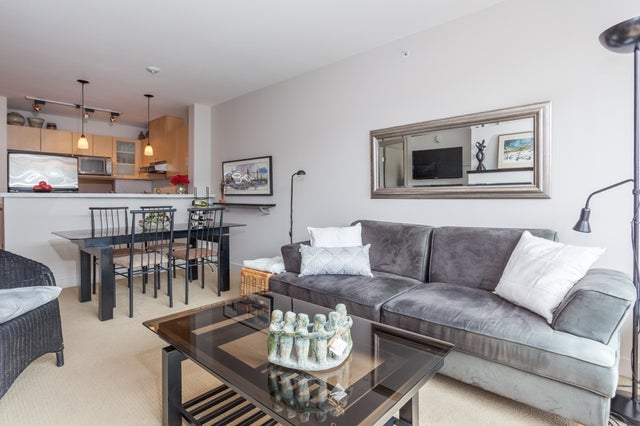 404 124 W 1ST STREET - Lower Lonsdale Apartment/Condo for sale, 1 Bedroom (R2154909) #7