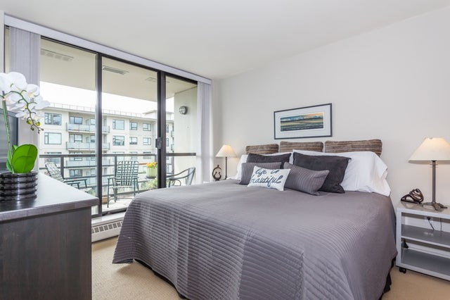 404 124 W 1ST STREET - Lower Lonsdale Apartment/Condo for sale, 1 Bedroom (R2154909) #9