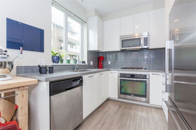107 217 W 8TH STREET - Lower Lonsdale Apartment/Condo for sale, 2 Bedrooms (R2160920) #3