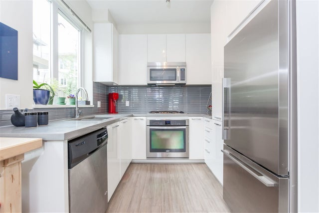107 217 W 8TH STREET - Lower Lonsdale Apartment/Condo for sale, 2 Bedrooms (R2160920) #4