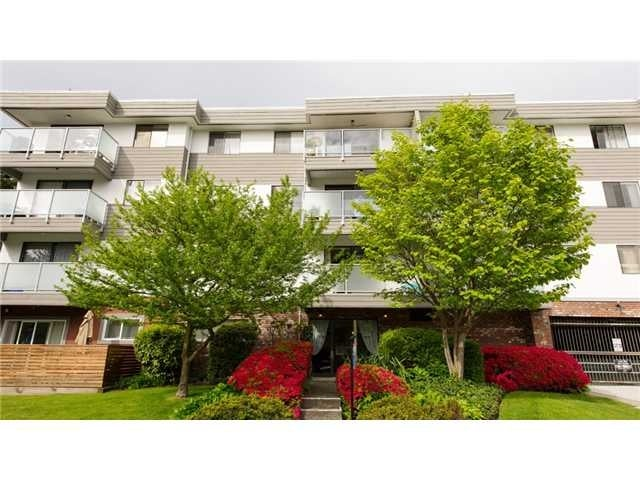 307 W 2nd - Lower Lonsdale Apartment/Condo for sale, 2 Bedrooms (ca0132659) #1